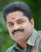 Rajeev Alunkal