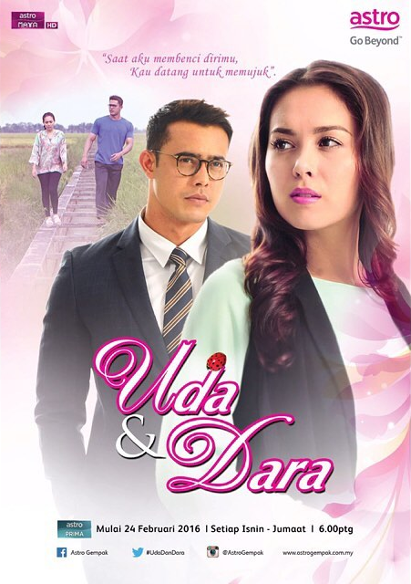 Uda dan Dara
