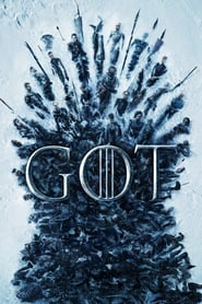 Game of Thrones S1 - S8
