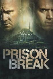 Prison Break S1 - S5