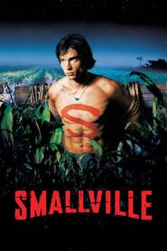 Smallville S1 - S10