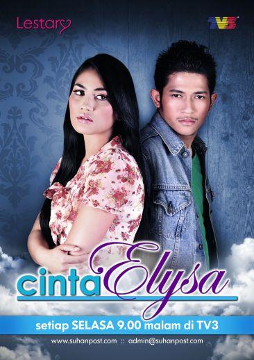 Cinta Elysa