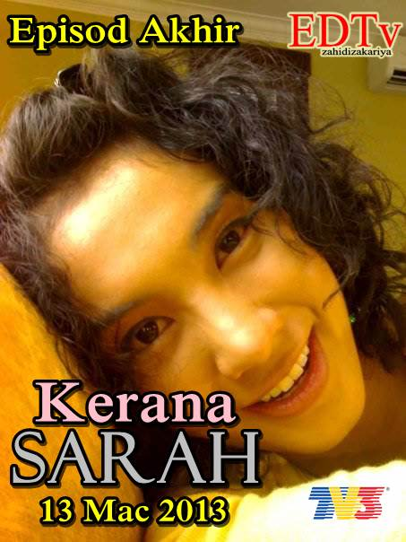 Kerana Sarah
