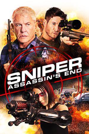 Sniper: Assassins End