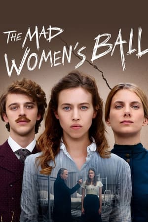 The Mad Womens Ball
