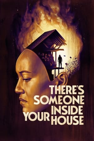 There s Someone Inside Your House