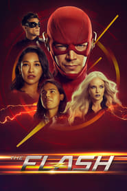 The Flash S1-S6